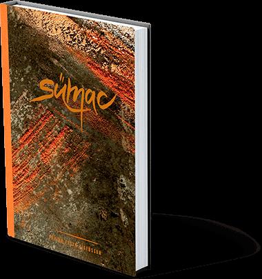 Sumac book